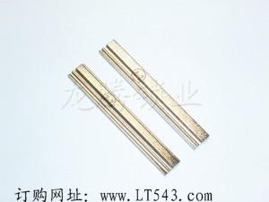 HUK4代,8代锡纸工具原装配套3-2号,4-2号头
