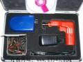 LSL林氏原厂41支线切割枪头(枪针)全套终极版电动锁具开启工具