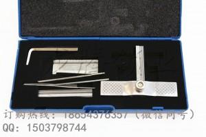 HUK经典复刻一代AB锡纸工具/锡纸卡巴锁工具 超级好用的锡纸工具